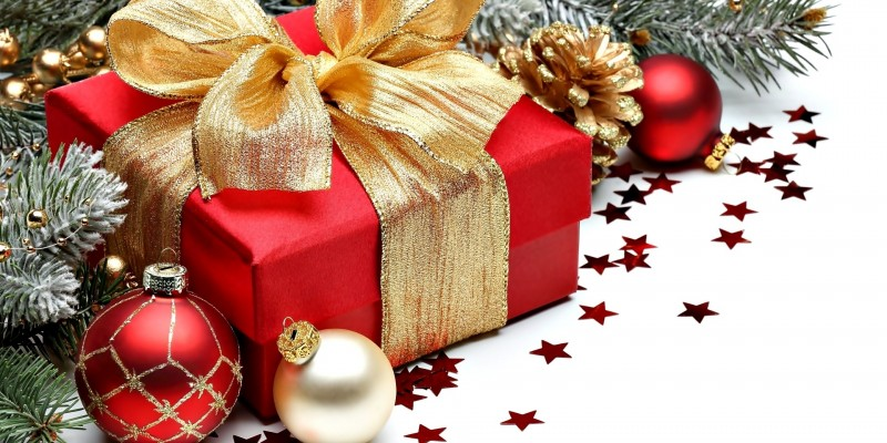 CHRISTMAS TIME PACKAGE 2015